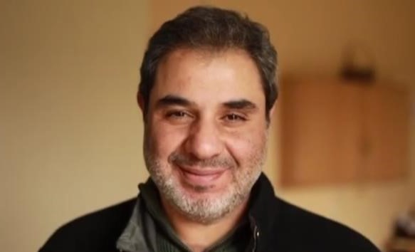 Mr. Ziad Haidamous- Business Manager