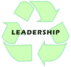 Sustainable Leadership Image