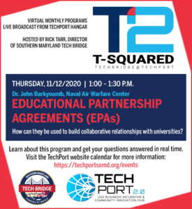 T-Squared TechBridge @ Techport