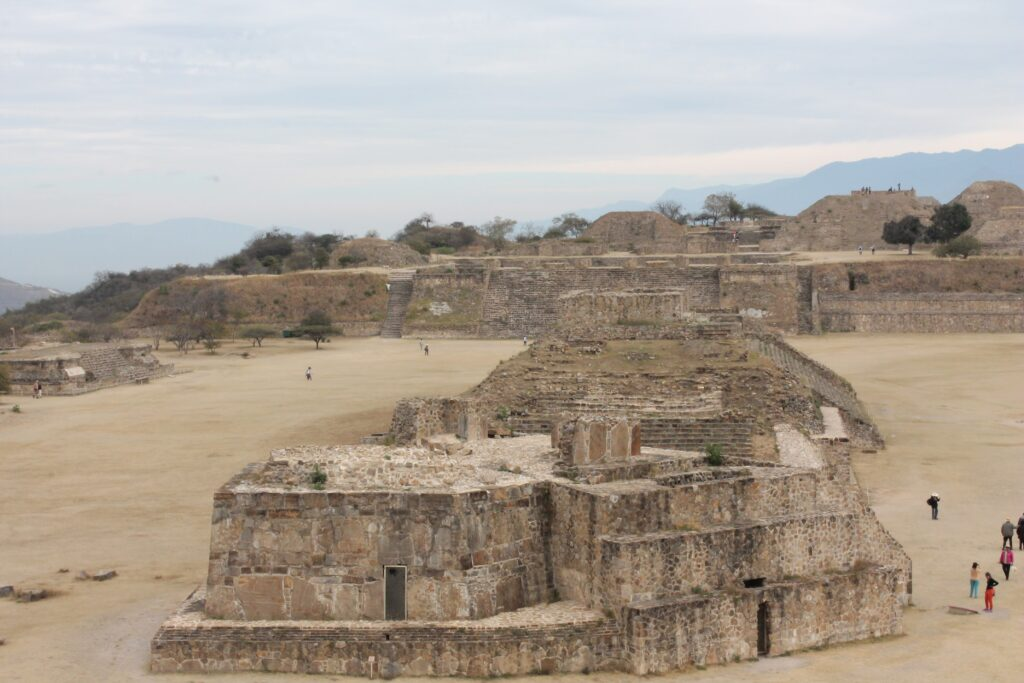 The Maya Route in Mexico