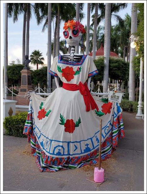Day of the Dead photo