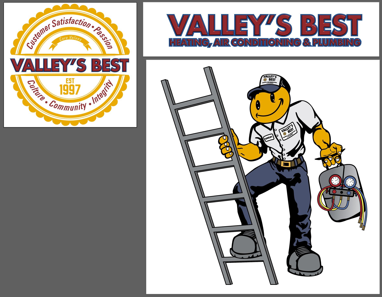 Valleys Best AC