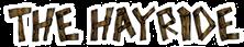 the hayride