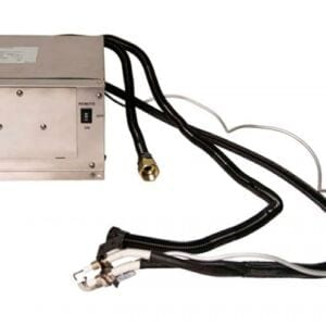 Electronic Pilot System with Hot Surface Ignition and Smart Valve