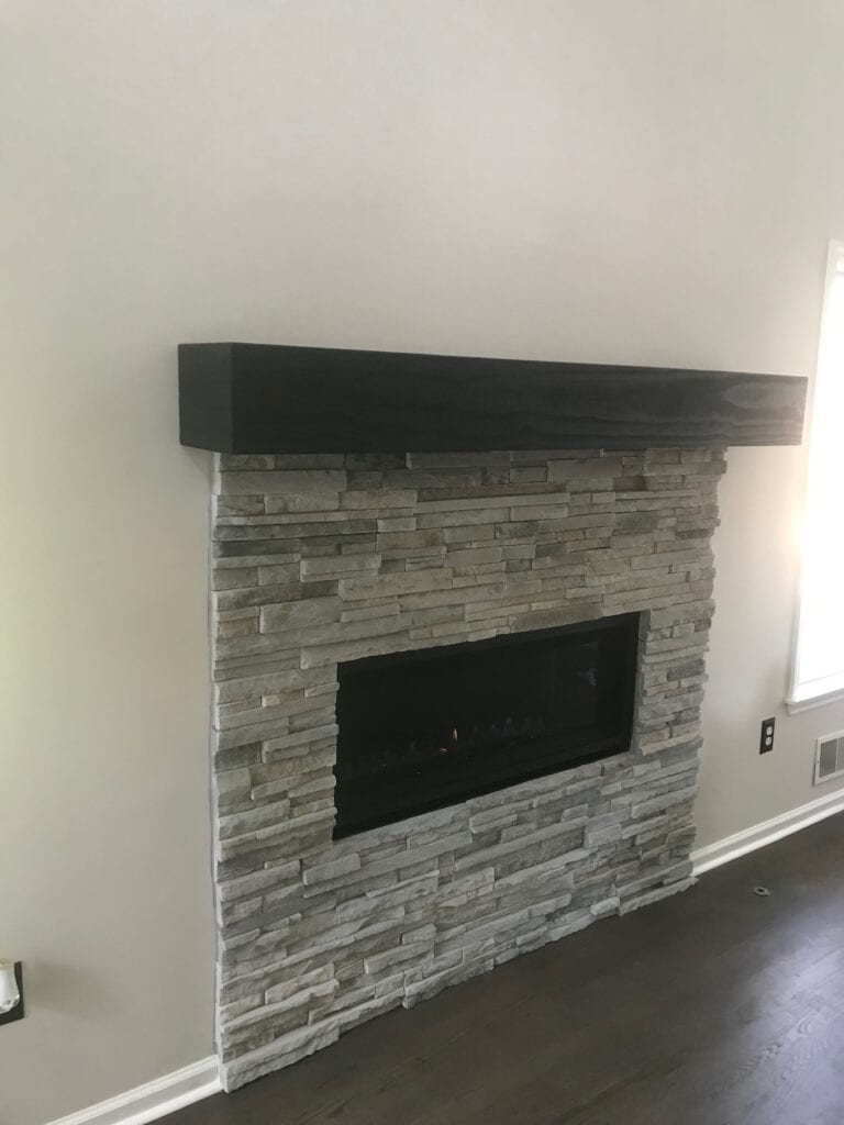 Our Work Central Jersey Fireplace