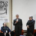Tito Drenhüffer, Gastón Melo y Jorge Esma