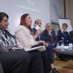 Esther del Río, César Daniel González, Joaquín Dávalos, Gabriela Sodi, Enrique Quezadas y Karla Manzanares