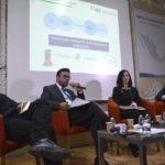 Daniel Moreno, Gabriel Contreras, Eloisa Talavera y Edgar Olvera