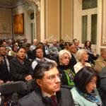 Público en la 1a. Jornada