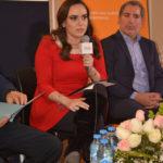 Altagracia Gómez y Carlos Michel