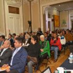 Público asistente a la 4a Jornada