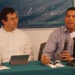 Jorge Federico Márquez y Saúl Arellano