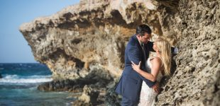 Destination Wedding - Aruba - Mellissa + Anthony - 5.13.2017