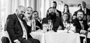 Shelter Island NY - Kate + Paul - 5.19.2018 – The Pridwin Hotel – East End Wedding