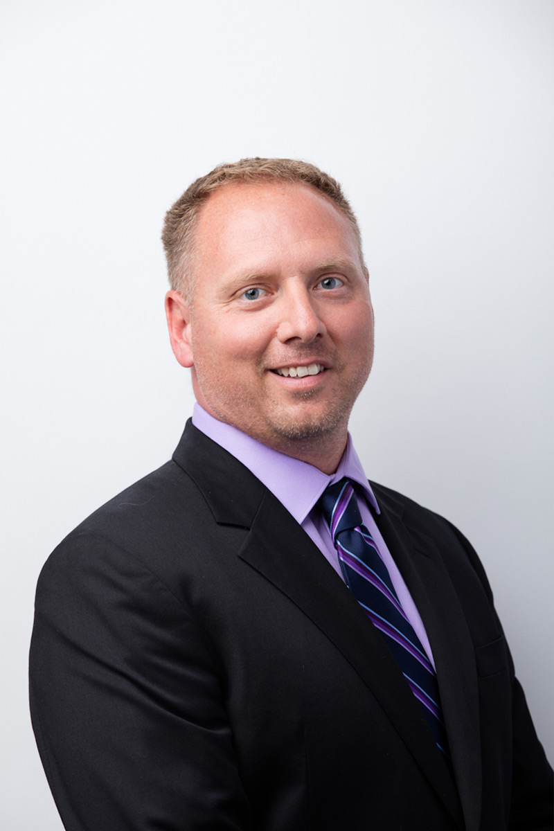 Dr. Kevin D. Halsey