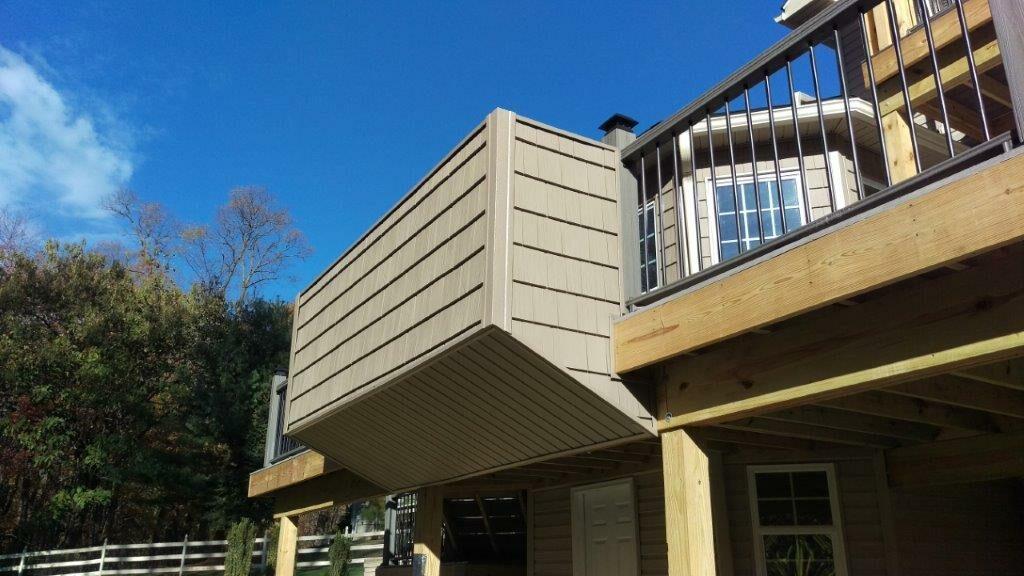 Siding Installation Cedar Impressions (3)