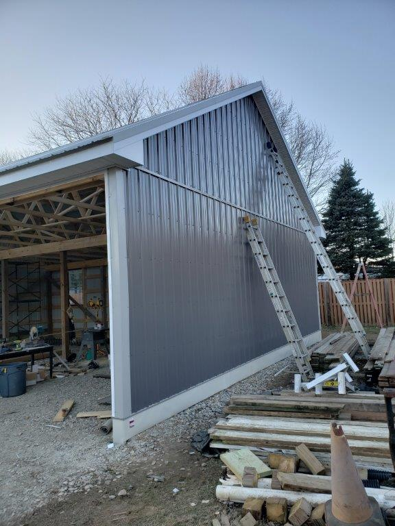 Siding Installation Marcos Barn (4)