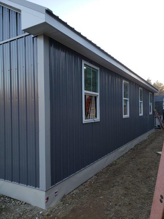 Siding Installation Marcos Barn (5)
