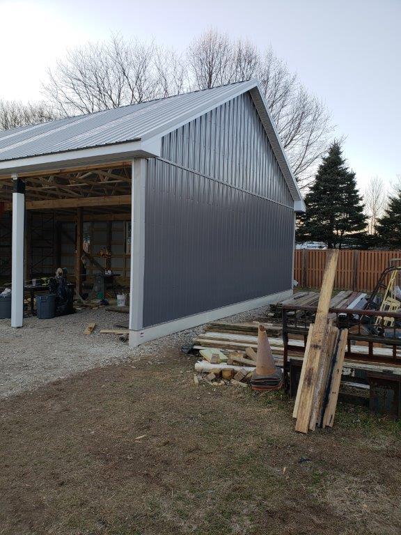 Siding Installation Marcos Barn (6)