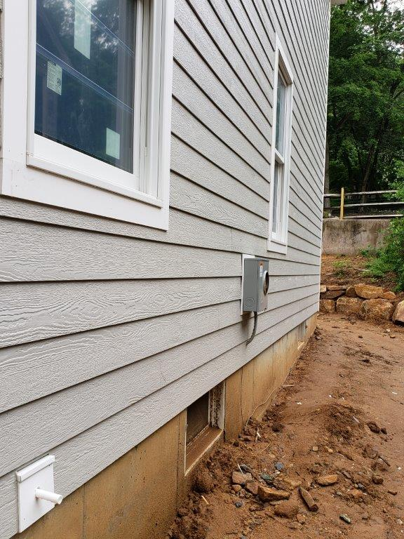 Wood Siding and Window Replacement Delaware 2