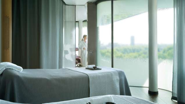 Spa at Four Seasons at Park Lane Hotel - London