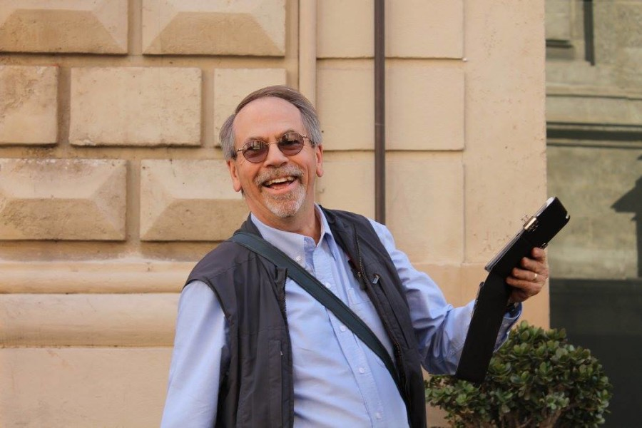 Travel Essentials for the frequent world traveler : Travel Vest in Sicily Italy