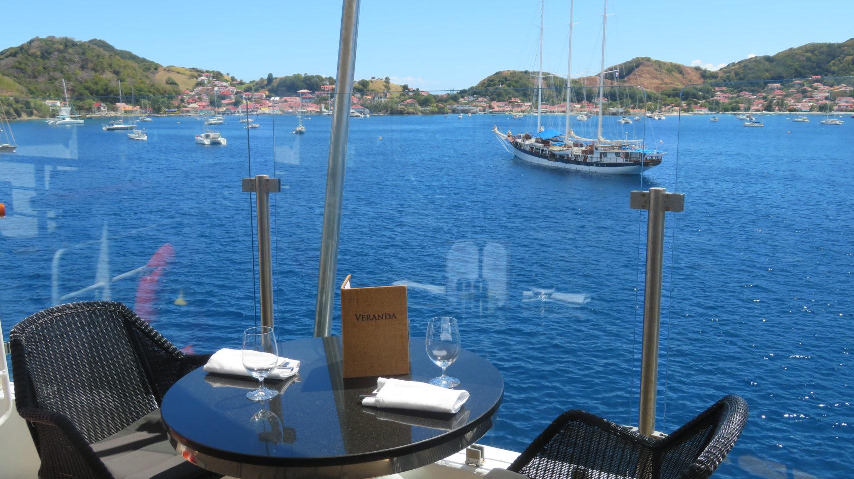 Windstar Cruises Star Legend