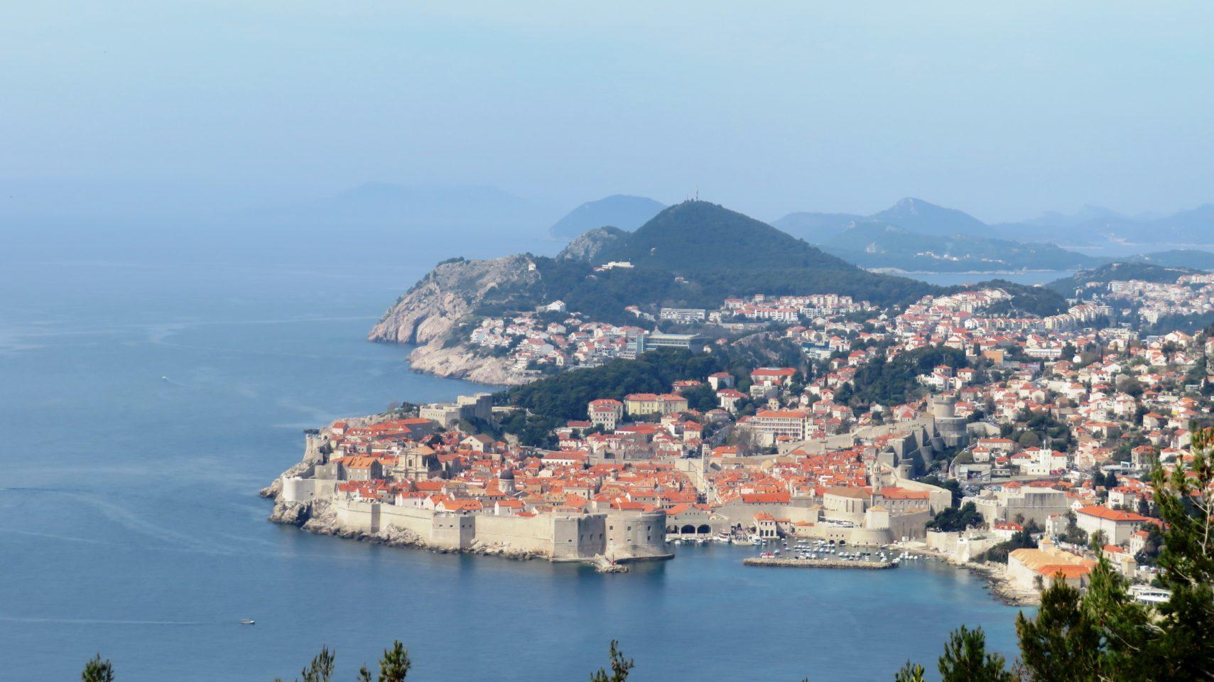 VIKING OCEAN CRUISES ~ Dubrovnik, Croatia