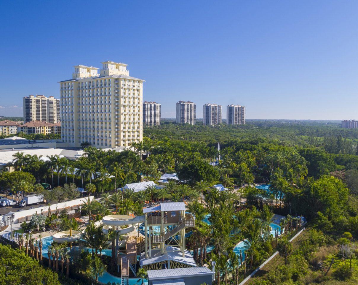 Hyatt Regency Coconut Point in Bonita Springs, Florida ~ Gem of a Florida Resort