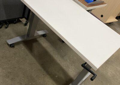 Herman Miller Adjustable Desks