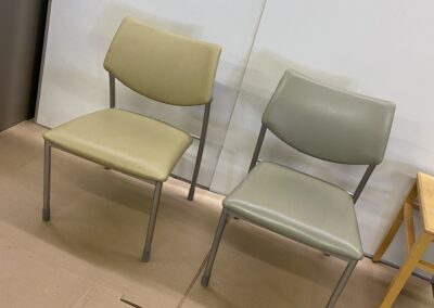 Gunlocke Brand Healthcare Seating