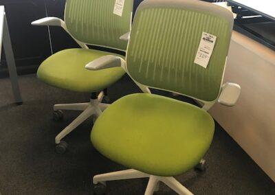 Steelcase 'Cobi' Task Chairs