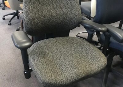 BodyBilt Big & Tall Task Chair