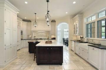 Elegant Royal Kitchen