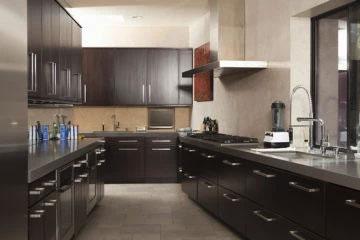 Modular Modified Kitchen