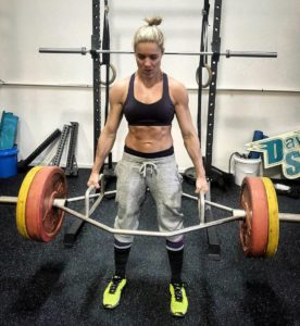 Trap Bar Deadlift: The Best Full Body Exercise for Almost