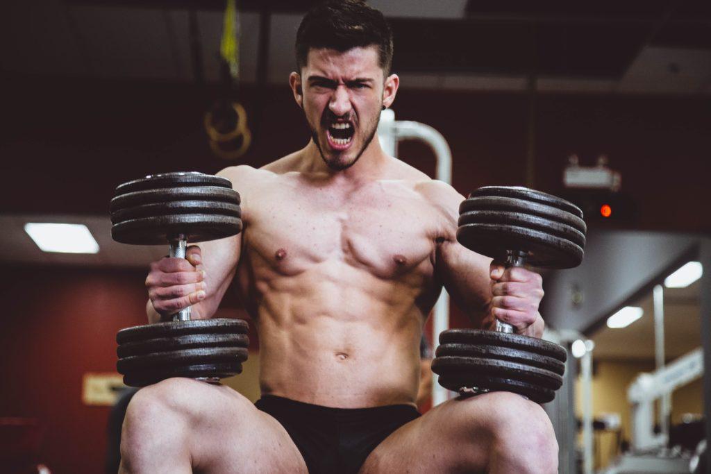 Should You Train to Failure? - Pump Some Iron!