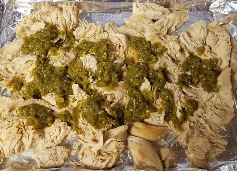 Tasty & Easy Meal Prep Chicken For The Week