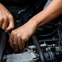 Get your next tune up from Olin's Auto Service in Milton, Wisconsin