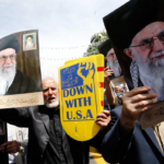 Donald Trump has confounded the Iranians by refusing to launch the military strike they so desired