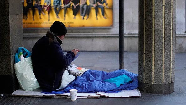 Helping the homeless: lessons from welfare reform