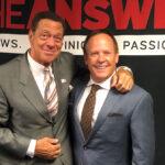 Joe Piscopo Joins TNAP Advisory Board