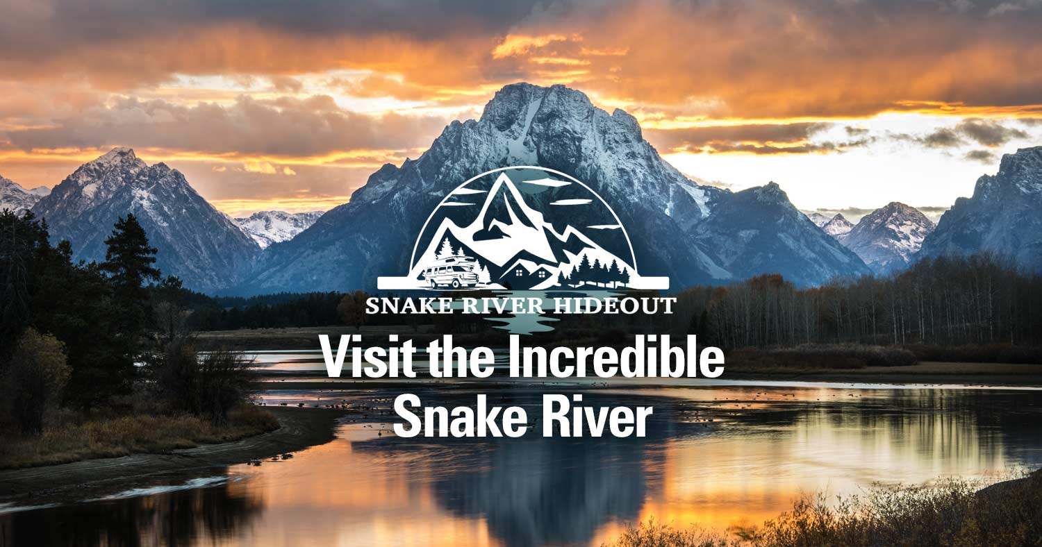 Explore Rexburg's History with the Upper Snake River Valley Historical Society