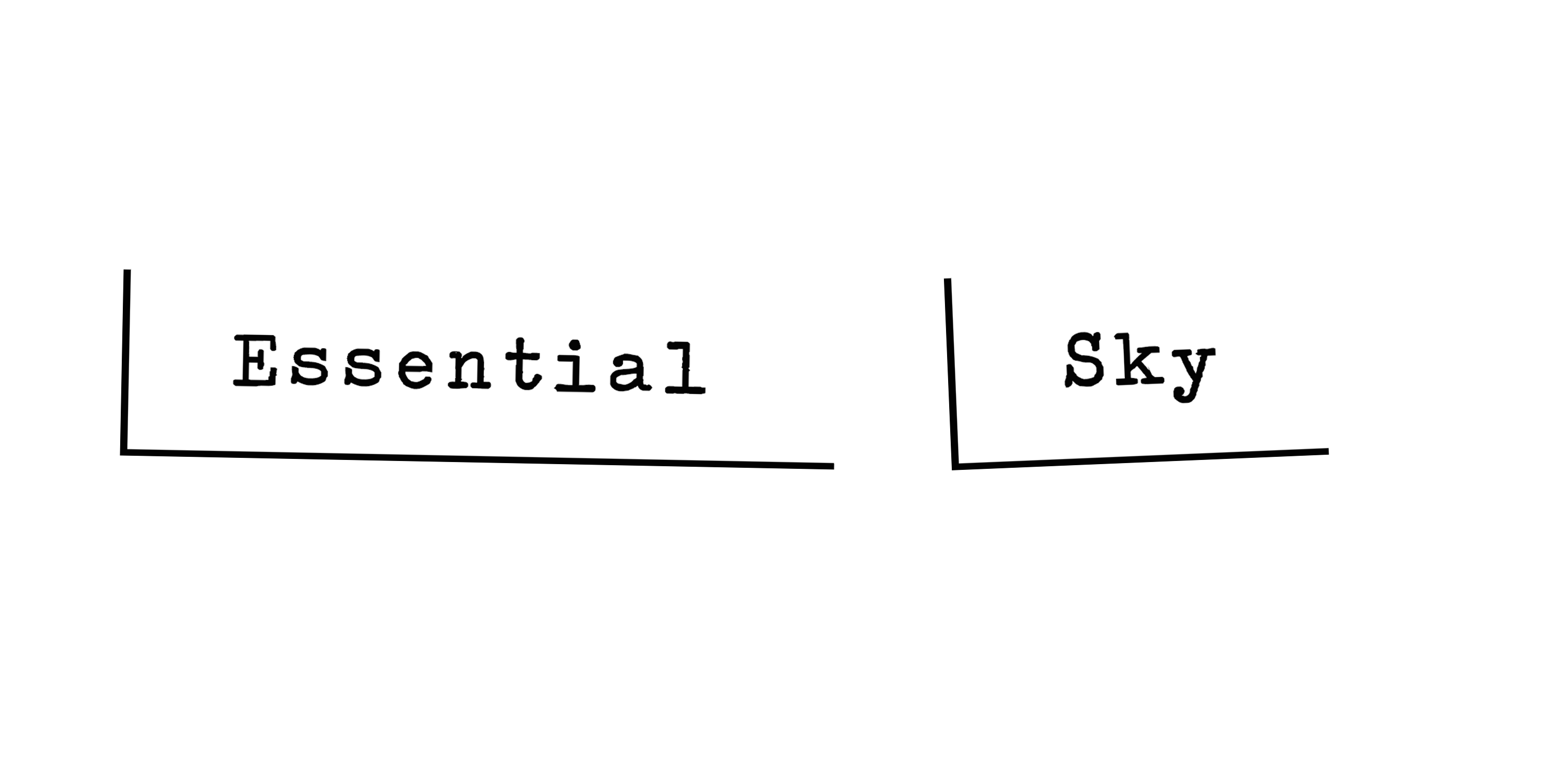 Essential Sky Copywriting and Digital Marketing