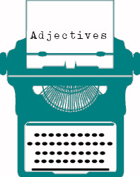 adjectives in copywriting