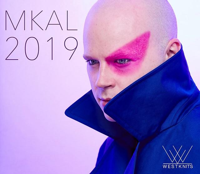Westknits Mystery Shawl Knit Along 2019 Thumbnail Image