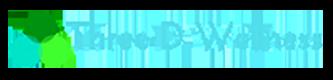 Three D Wellness Logo