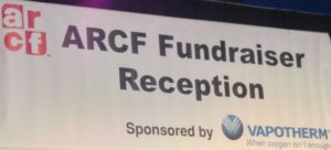 ARCF Fundraiser