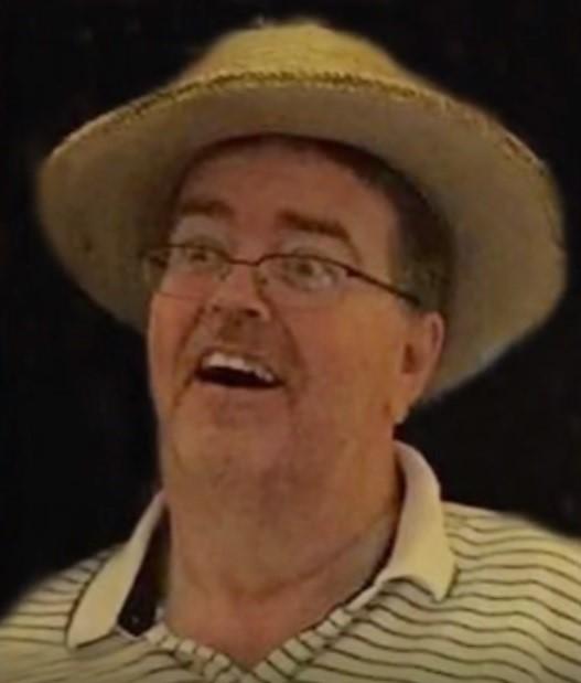 Mitchell Bruce Ingle
