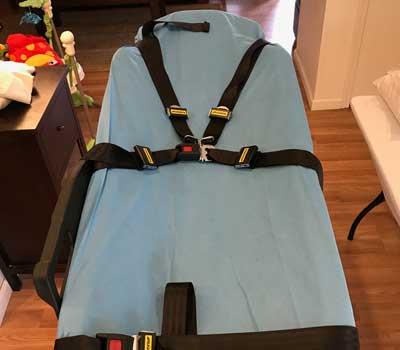 non emergency gurney stretcher transportation murphy medical transportation inc.
